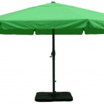 Зонт для кафе 5 м., Краснодар