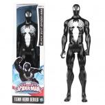 Черный Человек Паук Игрушка Титаны Марвел От Hasbro, Краснодар