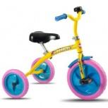 детский трехколесный велосипед Аист Mikki (Минский велозавод), Краснодар