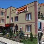 Усиление фундамента детского сад, школы, Краснодар