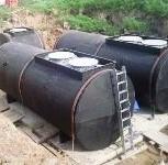 Резервуары для нефтепродуктов, емкости для ГСМ, Краснодар