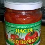 """Томатная паста """"Чудо помидор"""", Краснодар"""