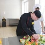 Обучение по специальности горничная, Краснодар