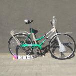 Велосипед Урал, Краснодар