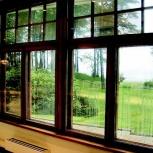 Деревянные окна, Краснодар