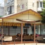 Кафе тент, Краснодар