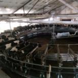 Молочная ферма на 1900 голов, Краснодар