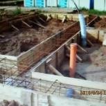 Отопление,сантехники,насосы,котлыРезка бетона.Теплые полы.Стяжки.Копка, Краснодар