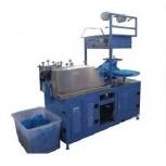 Автомат для изготовления бахил из полиэтилена, Краснодар