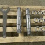 Механическая обработка металла, изготовление металлоконструкций, Краснодар