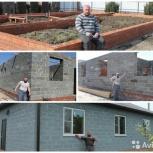 Строительство домов сиппанели. домкомплект. каркаснощитовые, Краснодар