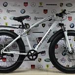 Новинка! Велосипед фэтбайк на широких колёсах, Краснодар