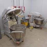 Выкуплю б/у хлебопекарное оборудование, Краснодар