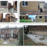 Укрепление  и усиление фундамента частного дома, Краснодар