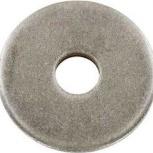 Шайба Ф18х68х6(М16) круглая плоская DIN 1052 с, Краснодар