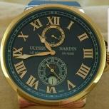 часы Ulysse Nardin, Краснодар