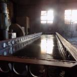 Металлоформа для изготовления пустотных плит ПК 72-15, Краснодар