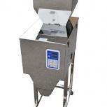 Весовой дозатор серии F для сыпучих продуктов, зерна, круп, макарон, Краснодар