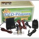 Автомат наполнения ёмкости, еврокуба водой ОГО-Родник-АН., Краснодар