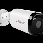 Видеокамера PNL-IP2-B2.8PA v.5.8.8, Краснодар