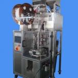 Автомат для фасовки чая в пирамидки, Краснодар