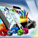 Курсы корел, фотошоп- курсы компьютерной графики coreldraw photoshop, Краснодар