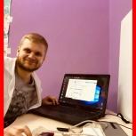 Ремонт компьютеров и ноутбуков Установка Windows, Краснодар