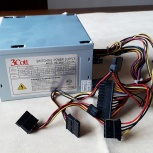 Блок питания 450W 3Cott-450AXT для компьютера, Краснодар
