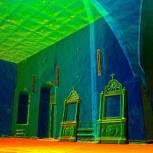 Наземное лазерное сканирование (3D-съемка, 3D-сканирование, НЛС), Краснодар