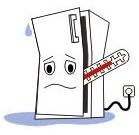 Ремонт бытовых холодильников, торговый и промышленный холод., Краснодар