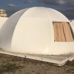 Купольный шатер 6 м., Краснодар