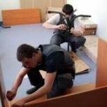 Профессиональная сборка, разборка мебели., Краснодар