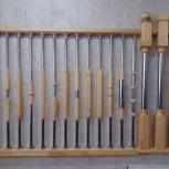 Комбинированные балясины из дерева и металла. В наличии., Краснодар