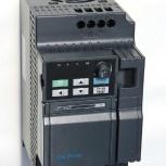 Частотный преобразователь e402t2bp/e552t2bg-vector 4.0 квт, 220 в, Краснодар