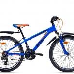 Велосипед горный Aist (junior 24 2.0)  (Минский велозавод), Краснодар