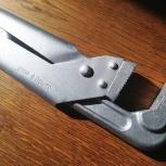 Трубный рычажный ключ №5, 32х120мм, 800 мм, Краснодар