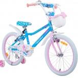 Велосипед детский Аист Wikki 20, Краснодар