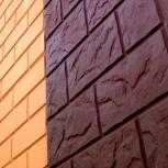 Термопанели азстром, утепление и красивая отделка фасада, Краснодар