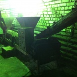 Линия для производства масла, Краснодар