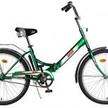Велосипед АИСТ складной 24-201, Краснодар
