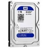 Жесткий диск Western DigitalWD BLUE DESKTOP 1 TB (WD10EZRZ), Краснодар