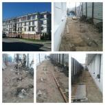 Фундамент многоквартирных домов ремонт, укрепление, Краснодар