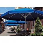 Большой зонт 5 м для кафе, пляжа, Краснодар