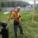 Услуга по перекатке рукавов на новое ребро, Краснодар