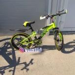 Детский велосипед, Краснодар