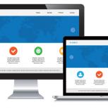 Создание сайтов под ключ || контекстная реклама, Краснодар