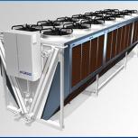 Холодильное и теплообменное оборудование GUNTNER, Краснодар