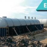 Производство емкостного и очистного оборудования, Краснодар