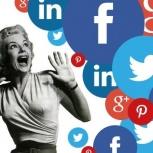 Администрирование групп в социальных сетях, Краснодар