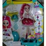 Кукла на гироскутере с радиоуправлением, Краснодар